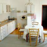 Klimatiziran Sa terasom apartman za 4 osoba(e) sa 1 spavaće(om) sobe(om) A-366-b