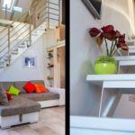Apartament cu aer conditionat cu 2 camere pentru 4 pers. A-11221-a