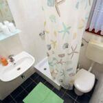 Apartament 4-osobowy z klimatyzacją z tarasem z 2 pomieszczeniami sypialnianymi A-11381-b