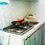 Sea View 2-Room Air Conditioned Apartment for 4 Persons A-241-b