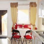 Pogled na more Klimatiziran apartman za 3 osoba(e) sa 1 spavaće(om) sobe(om) A-5378-a