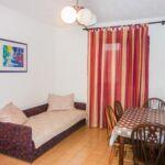 3 fős apartman 1 hálótérrel A-11454-b