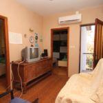 Apartman s klimatizací s terasou pro 9 os. se 3 ložnicemi A-2566-a
