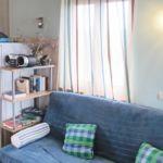 Apartament cu terasa cu vedere spre mare cu 2 camere pentru 4 pers. A-438-d