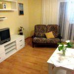Légkondicionált teraszos 6 fős apartman 3 hálótérrel A-4532-a