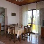 Apartmán s klimatizáciou s terasou pre 6 os. s 3 spálňami A-5098-a