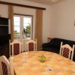 Apartmanok A Tenger Mellett Starigrad Paklenica - 6624 Starigrad