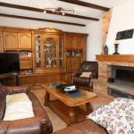 Apartament cu aer conditionat cu vedere spre mare cu 4 camere pentru 9 pers. A-10303-a