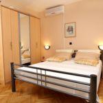 Camera dubla cu aer conditionat cu vedere spre mare S-10303-g