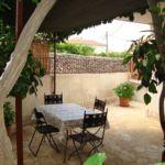 Apartman s klimatizací s terasou pro 4 os. se 2 ložnicemi A-12176-b