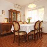 Légkondicionált teraszos 4 fős apartman 2 hálótérrel A-9469-b