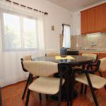 Légkondicionált teraszos 4 fős apartman 2 hálótérrel A-9469-c