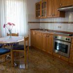 Klimatizirano Sa terasom apartman za 5 osoba(e) sa 2 spavaće(om) sobe(om) A-6984-a
