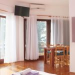 Sea View 1-Room Air Conditioned Apartment for 4 Persons AS-4071-a