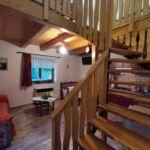 Apartament familial(a) gallery cu 1 camera pentru 4 pers.