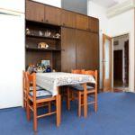 Pogled na more Klimatizirano apartman za 5 osoba(e) sa 2 spavaće(om) sobe(om) A-646-a
