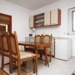 Apartmanok Parkolóhellyel Ljubac, Zadar - 6141 Ljubač