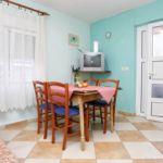 Klimatizirano Sa terasom apartman za 4 osoba(e) sa 1 spavaće(om) sobe(om) A-10329-a
