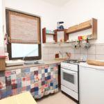 Apartament cu aer conditionat cu vedere spre mare cu 1 camera pentru 2 pers. AS-8170-a