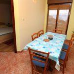 Apartament 4-osobowy z klimatyzacją z widokiem na morze z 1 pomieszczeniem sypialnianym A-5893-a