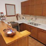Apartament 8-osobowy z tarasem z widokiem na morze z 3 pomieszczeniami sypialnianymi A-5884-a