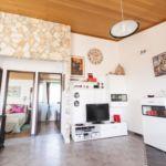 Apartament cu aer conditionat cu vedere spre mare cu 2 camere pentru 5 pers. A-1037-a