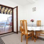 Sea View 1-Room Air Conditioned Apartment for 4 Persons A-10373-a
