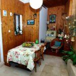 Apartament 4-osobowy z klimatyzacją z widokiem na morze z 2 pomieszczeniami sypialnianymi K-4331