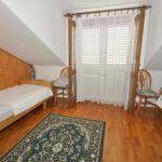 Apartman s klimatizací pro 4 os. se 2 ložnicemi s výhledem na moře A-11462-a