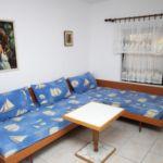 Klimatiziran Sa terasom apartman za 4 osoba(e) sa 1 spavaće(om) sobe(om) A-227-d