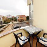 Klimatiziran Mali balkon apartman za 4 osoba(e) sa 1 spavaće(om) sobe(om) A-5943-b