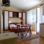 Pogled na more Klimatiziran apartman za 2 osoba(e) sa 1 spavaće(om) sobe(om) AS-4798-b