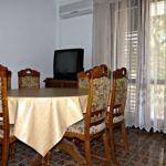 Apartament cu aer conditionat cu vedere spre mare cu 3 camere pentru 10 pers. A-11278-b