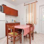 2-Zimmer-Apartment für 4 Personen mit Klimaanlage und Terasse A-5792-d