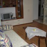 Apartman s klimatizací pro 8 os. se 3 ložnicemi s výhledem na moře A-10096-b