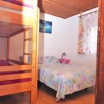 Apartament cu aer conditionat cu vedere spre mare cu 2 camere pentru 4 pers. A-11600-a