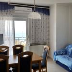 Apartament cu aer conditionat cu vedere spre mare cu 2 camere pentru 5 pers. A-5478-d