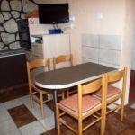 Apartmanok Parkolóhellyel Njivice, Krk - 5320 Njivice