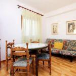 2-Zimmer-Apartment für 4 Personen mit Klimaanlage und Terasse A-560-a