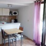 Apartament 2-osobowy z klimatyzacją z balkonem z 1 pomieszczeniem sypialnianym AS-5519-b