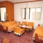 Teraszos 6 fős apartman 3 hálótérrel A-7499-a