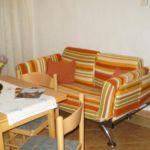 Légkondicionált teraszos 2 fős apartman 1 hálótérrel A-5319-b