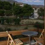 Apartament cu aer conditionat cu balcon cu 1 camera pentru 3 pers. AS-2821-b