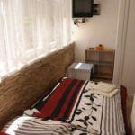 Tengerre néző légkondicionált 5 fős apartman 2 hálótérrel A-5858-b