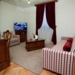 Pokoj s klimatizací  s manželskou postelí S-3219-b