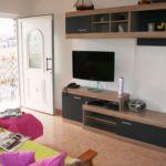 Apartman s klimatizací pro 7 os. se 2 ložnicemi s výhledem na moře K-11016