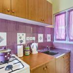 Apartament 4-osobowy z klimatyzacją z widokiem na morze z 2 pomieszczeniami sypialnianymi A-5699-c