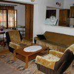 Apartament cu aer conditionat cu vedere spre mare cu 3 camere pentru 8 pers. A-2724-a
