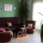 Apartament cu aer conditionat cu vedere spre mare cu 3 camere pentru 8 pers. A-6651-a