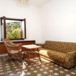 Apartman s terasou pro 6 os. se 2 ložnicemi s výhledem na moře A-892-a
